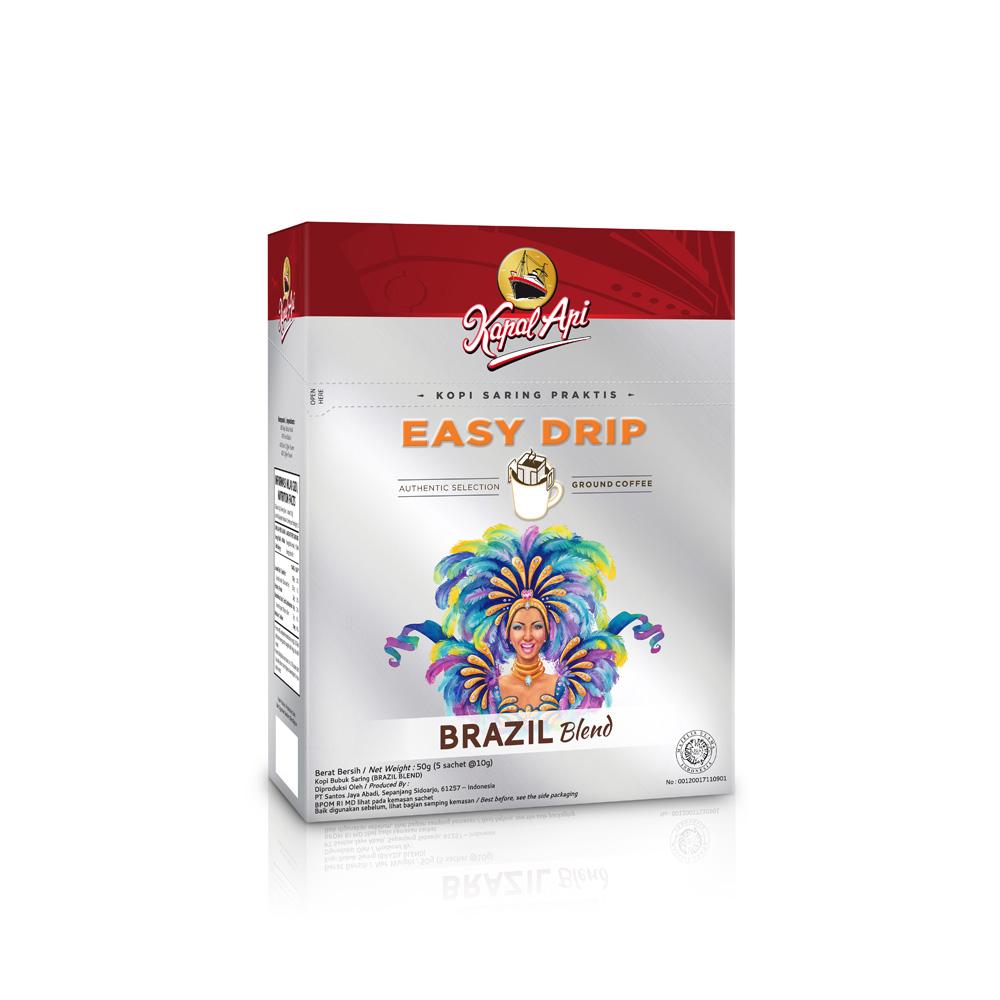 KA Drip Brazil